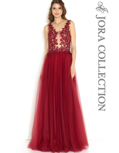 Jora Collection Y40060wine