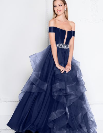 Terani Couture P5838