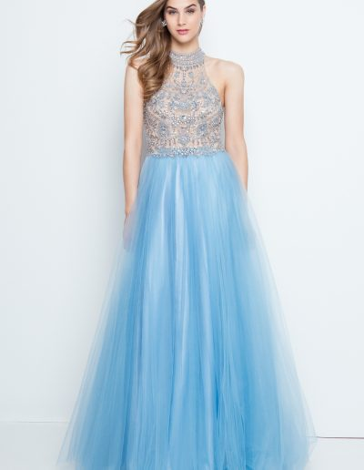 Terani Couture P5868