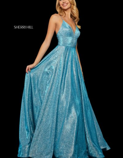 Sherri Hill 52960