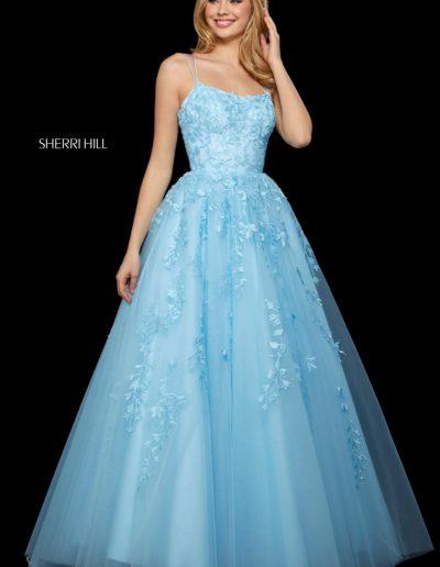 Sherri Hill 53116