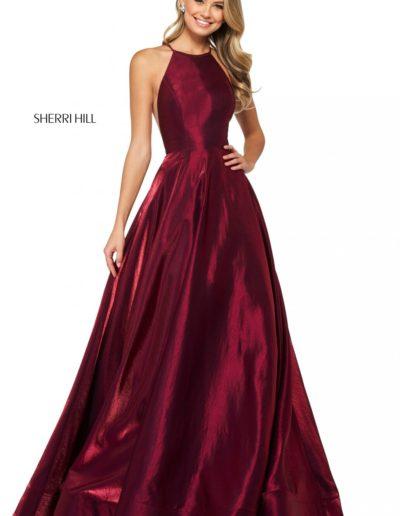Sherri Hill 53350